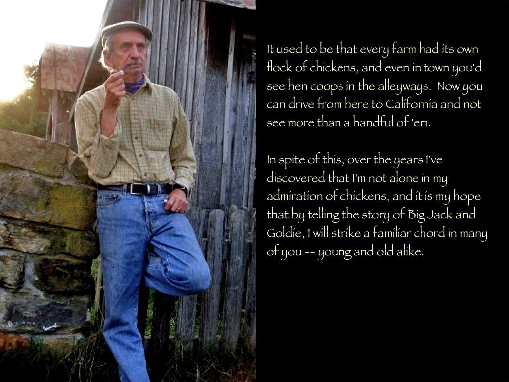 Lowell Davis Biography