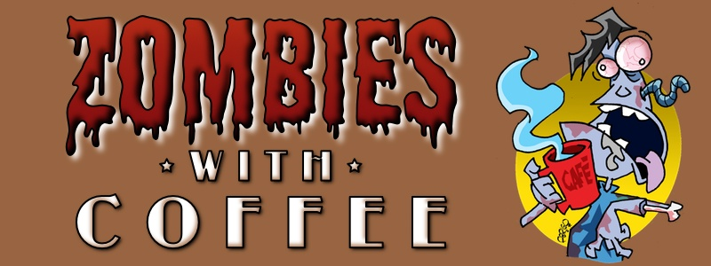 Zombies With Coffee, LLC